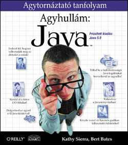 Agyhullám: Java