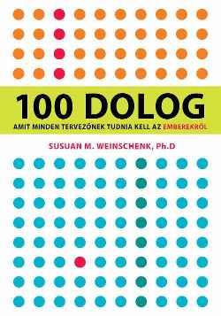 100 dolog amit minden tervezőnek tudnia kell az emberekről