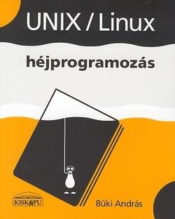 Unix/Linux héjprogramozás
