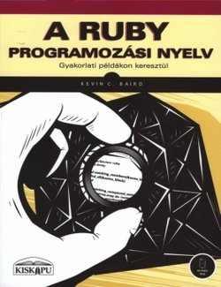 A Ruby programozási nyelv