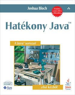 Hatékony Java