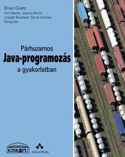 Párhuzamos Java-programozás a gyakorlatban